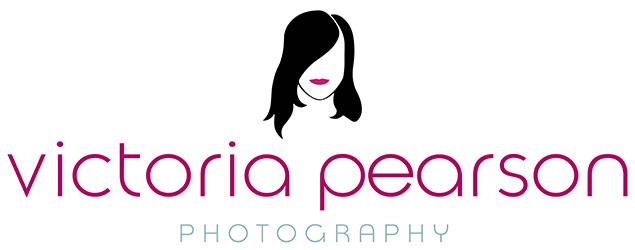 Victoria Pearson Photography logo